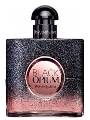 Type Black Opium Floral Shock Yves Saint Laurent for women