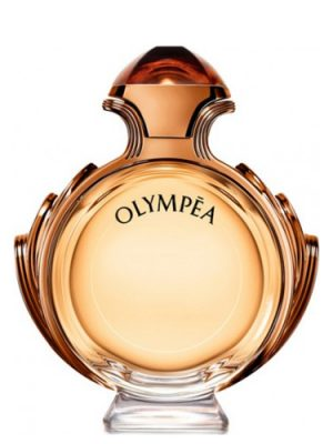 Type Olympéa Intense Paco Rabanne for women