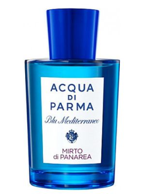 Type Acqua di Parma Blue Mediterraneo, Mirto di Panarea, Unisex