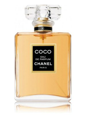 Type Coco Eau de Parfum Chanel for women