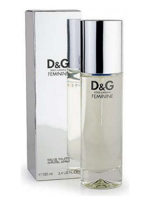 Type D&G Feminine Dolce & Gabbana for women