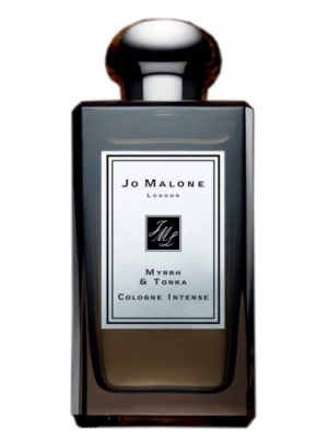 Type Myrrh & Tonka Jo Malone London for women and men