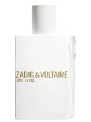 Type Just Rock! for Her Zadig & Voltaire for women