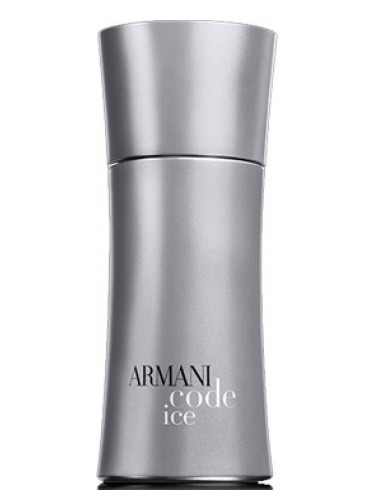 Type Code Ice By Armani For Men E αρωματοπωλειον Perfumes