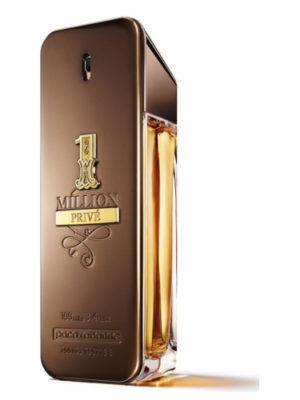 Type 1 Million Prive Paco Rabanne for men
